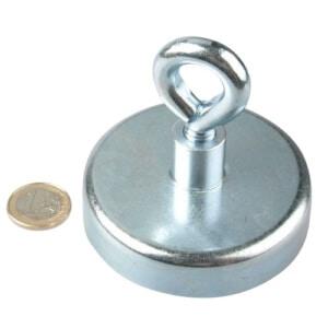 magnet fishing power