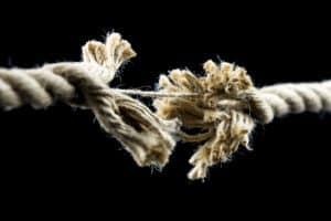 magnet fishing rope strength